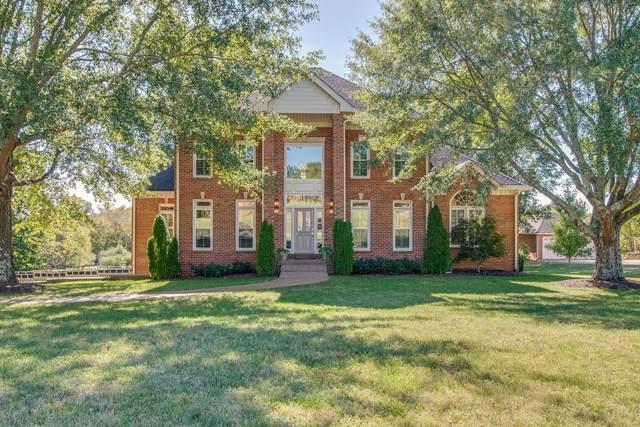 1208 Forestpointe, Hendersonville, TN 37075 (MLS #RTC2145745) :: Village Real Estate