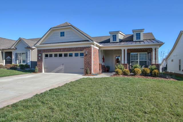 814 Clay Pl, Spring Hill, TN 37174 (MLS #RTC2145749) :: Village Real Estate