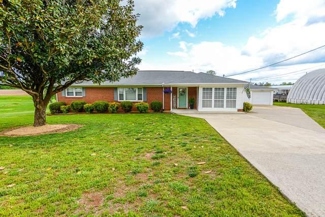 7 Wright Rd, Fayetteville, TN 37334 (MLS #RTC2145794) :: Team Wilson Real Estate Partners