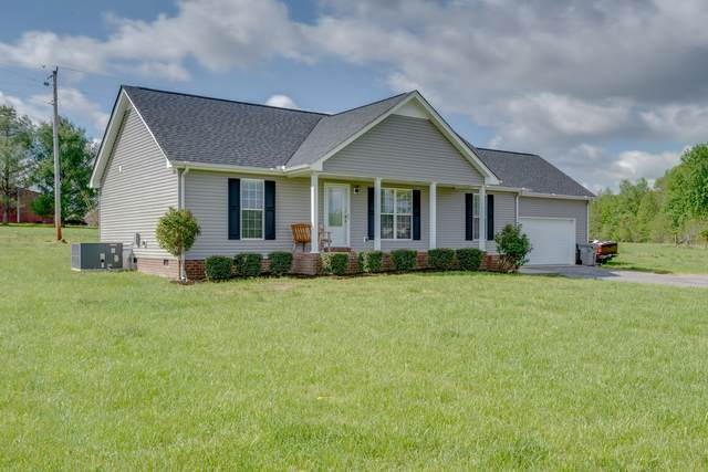 1807 Mosley Ferry Rd, Chapmansboro, TN 37035 (MLS #RTC2145845) :: RE/MAX Homes And Estates