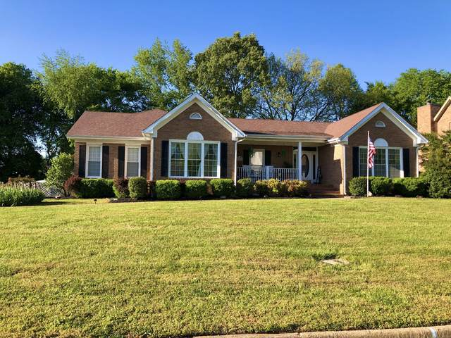 2837 Trelawny Dr, Clarksville, TN 37043 (MLS #RTC2145852) :: Nashville on the Move