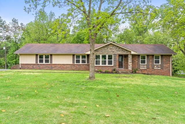 1301 Southern Pkwy, Clarksville, TN 37040 (MLS #RTC2145861) :: Nashville on the Move