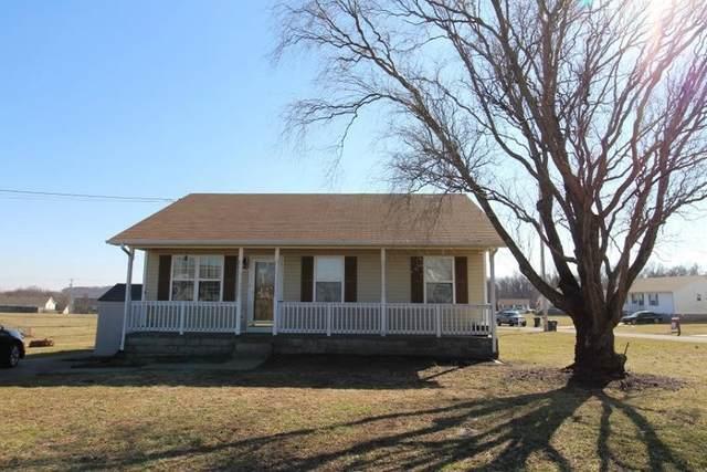 513 Potomac Dr, Oak Grove, KY 42262 (MLS #RTC2145864) :: Hannah Price Team