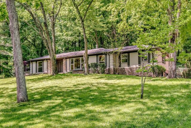 1813 Kingsbury Dr, Nashville, TN 37215 (MLS #RTC2145888) :: Nashville on the Move