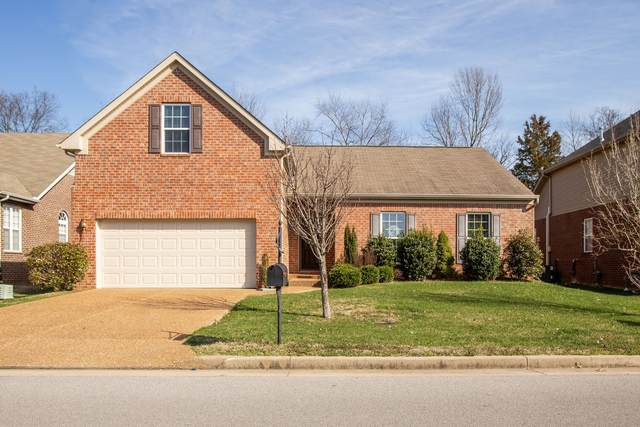 7908 Oakfield Grv, Brentwood, TN 37027 (MLS #RTC2145921) :: HALO Realty