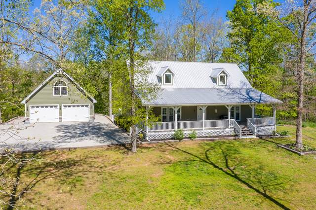 1148 Stoltz Rd, Centerville, TN 37033 (MLS #RTC2145948) :: Ashley Claire Real Estate - Benchmark Realty