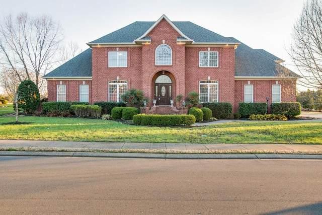2257 Oakleigh Dr, Murfreesboro, TN 37129 (MLS #RTC2145974) :: Village Real Estate
