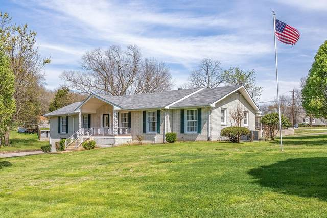 231 Northside Dr, Madison, TN 37115 (MLS #RTC2145975) :: Berkshire Hathaway HomeServices Woodmont Realty
