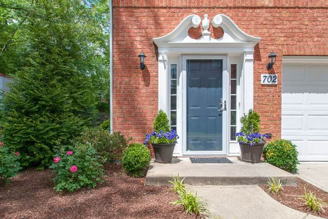 7252 Highway 70 S #702, Nashville, TN 37221 (MLS #RTC2146010) :: The Helton Real Estate Group