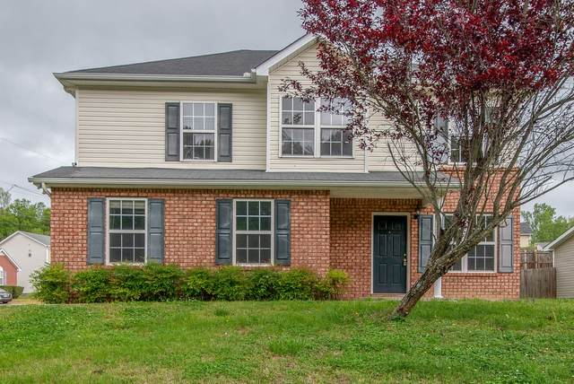 832 Dover Glen Dr, Antioch, TN 37013 (MLS #RTC2146079) :: CityLiving Group