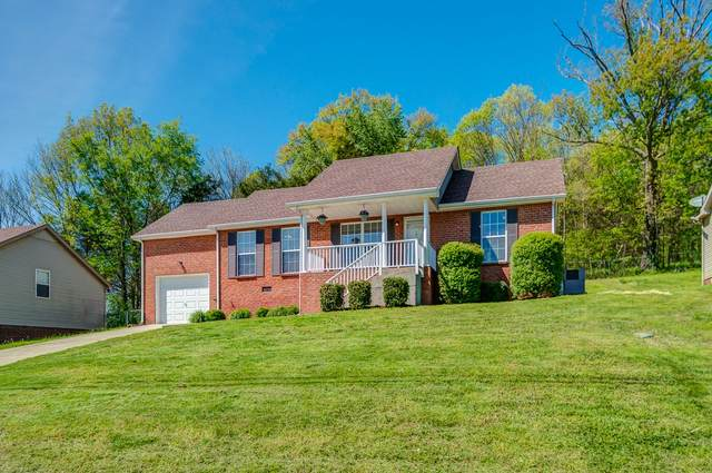 127 Cartwright Pkwy, Goodlettsville, TN 37072 (MLS #RTC2146120) :: The Group Campbell powered by Five Doors Network