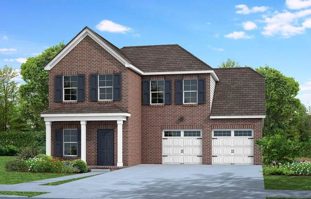 1510 Holton Road - Lot 124, Gallatin, TN 37066 (MLS #RTC2146140) :: Berkshire Hathaway HomeServices Woodmont Realty