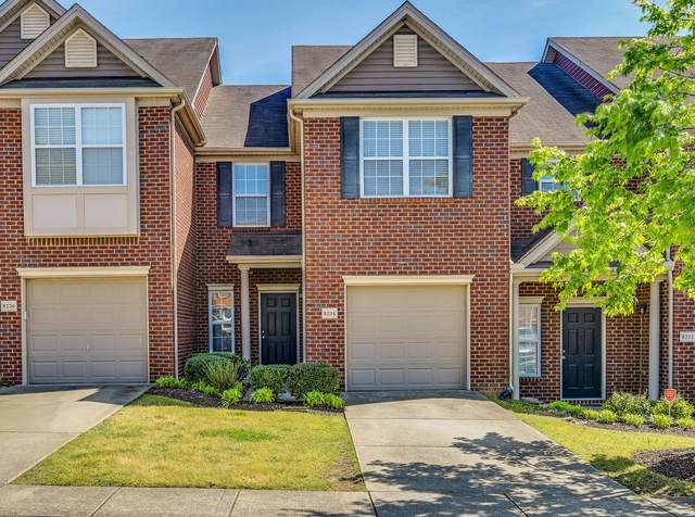 8234 Rossi Rd, Brentwood, TN 37027 (MLS #RTC2146185) :: Nashville on the Move