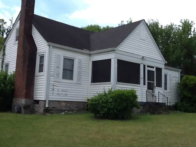 800 Dewees Ave, Nashville, TN 37204 (MLS #RTC2146216) :: Ashley Claire Real Estate - Benchmark Realty