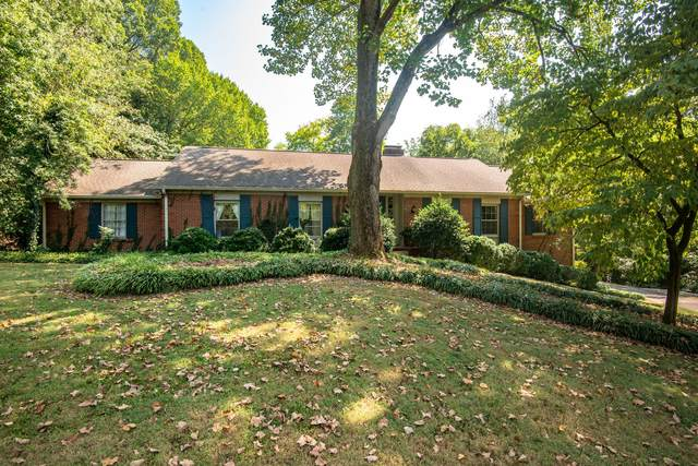 5846 Merrimac Ct, Nashville, TN 37215 (MLS #RTC2146231) :: Ashley Claire Real Estate - Benchmark Realty