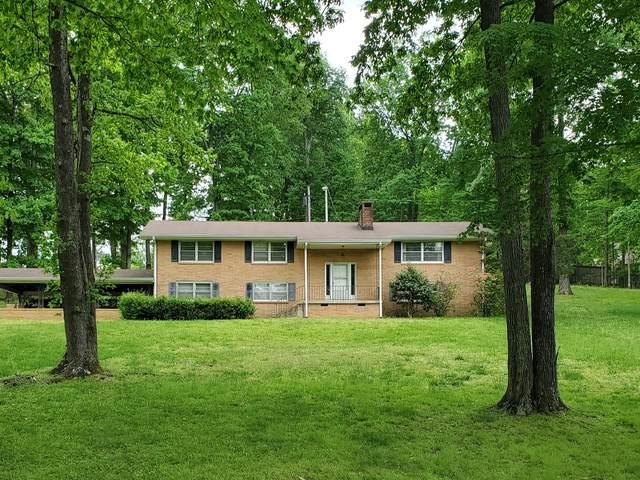100 Lone Oak Dr, Dickson, TN 37055 (MLS #RTC2146287) :: Village Real Estate