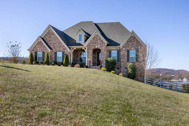 7202 Magnolia Valley Dr, Eagleville, TN 37060 (MLS #RTC2146290) :: Nashville on the Move
