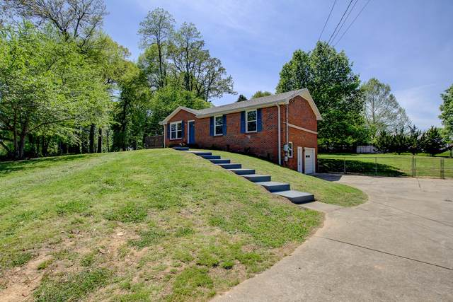 3388 Allen Rd, Clarksville, TN 37042 (MLS #RTC2146303) :: RE/MAX Homes And Estates