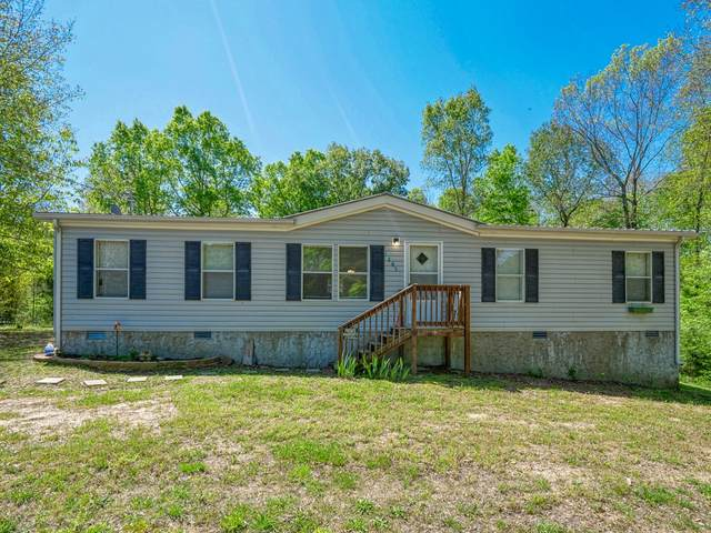 1285 Primm Rd, Ashland City, TN 37015 (MLS #RTC2146324) :: Village Real Estate