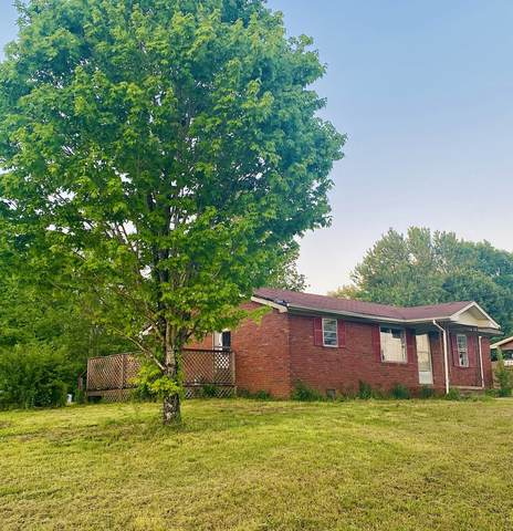 840 Old Stewart Rd, Tennessee Ridge, TN 37178 (MLS #RTC2146325) :: CityLiving Group