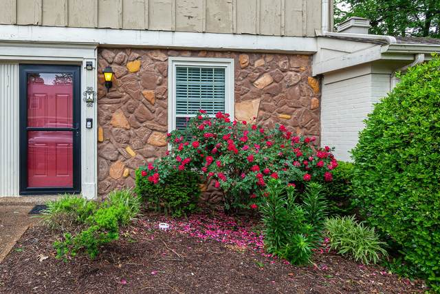 1011 Murfreesboro Rd G7, Franklin, TN 37064 (MLS #RTC2146379) :: CityLiving Group