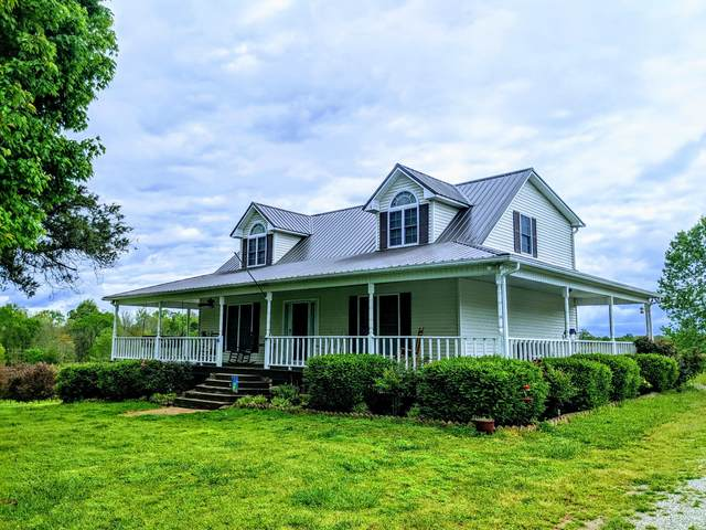 394 Asbury Rd, Rock Island, TN 38581 (MLS #RTC2146397) :: DeSelms Real Estate