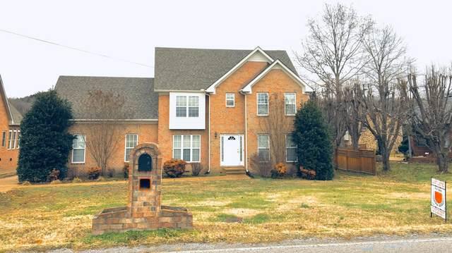 4202 Kings Ln, Nashville, TN 37218 (MLS #RTC2146524) :: Berkshire Hathaway HomeServices Woodmont Realty