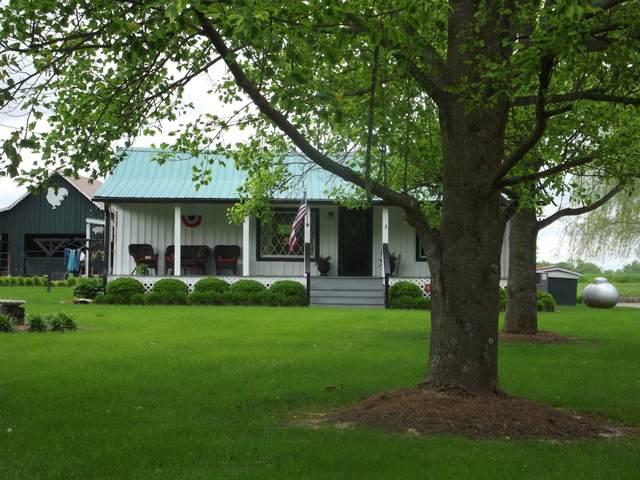 408 Elora Rd, Elora, TN 37328 (MLS #RTC2146528) :: Village Real Estate