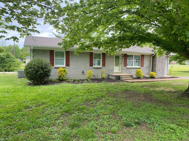 401 Longmeadow Cir, Pulaski, TN 38478 (MLS #RTC2146551) :: Armstrong Real Estate