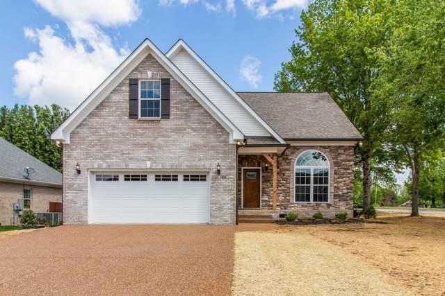 100 Hollyberry Lane, Columbia, TN 38401 (MLS #RTC2146608) :: Village Real Estate