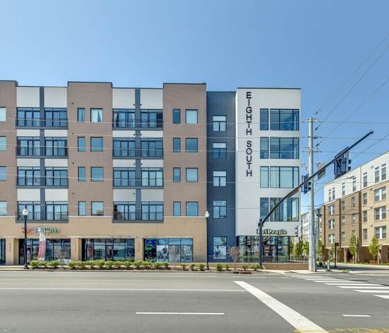 2407 8th Ave S #312, Nashville, TN 37204 (MLS #RTC2146637) :: Village Real Estate