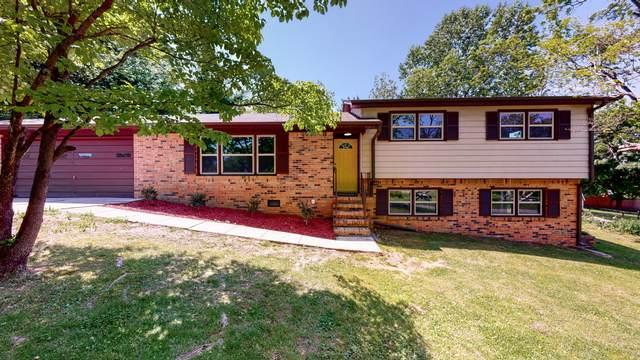 13 Simmons Rd, Fayetteville, TN 37334 (MLS #RTC2146731) :: Team Wilson Real Estate Partners