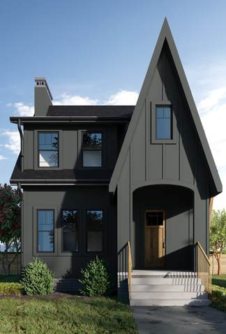 119 Piedmont Ave, Nashville, TN 37216 (MLS #RTC2146761) :: Village Real Estate