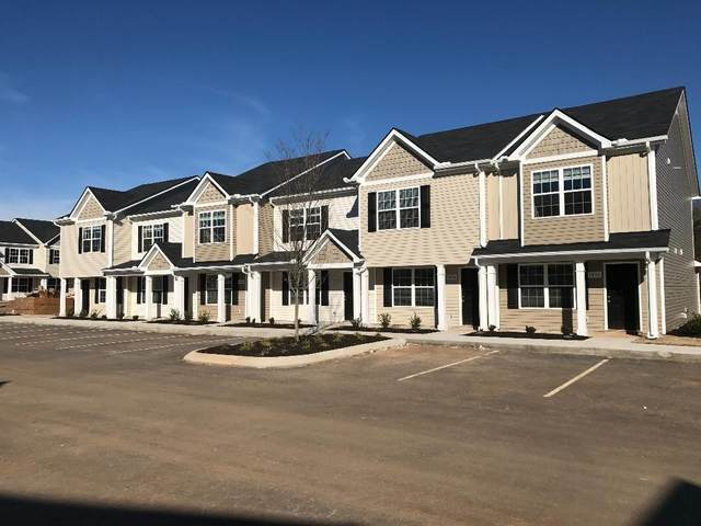 2363 History Way (Lot 73) #73, Murfreesboro, TN 37130 (MLS #RTC2146804) :: Village Real Estate
