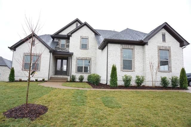 1051 Appaloosa Way Lot 47, Gallatin, TN 37066 (MLS #RTC2146824) :: Nashville on the Move