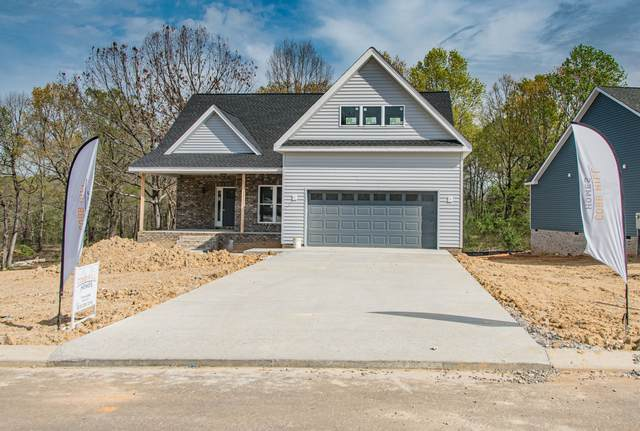 1078 Jonathan Dr, Springfield, TN 37172 (MLS #RTC2146841) :: Armstrong Real Estate
