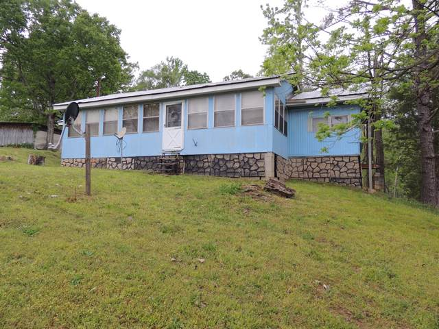11152 Crooked Creek Rd, Lobelville, TN 37097 (MLS #RTC2146850) :: RE/MAX Homes And Estates