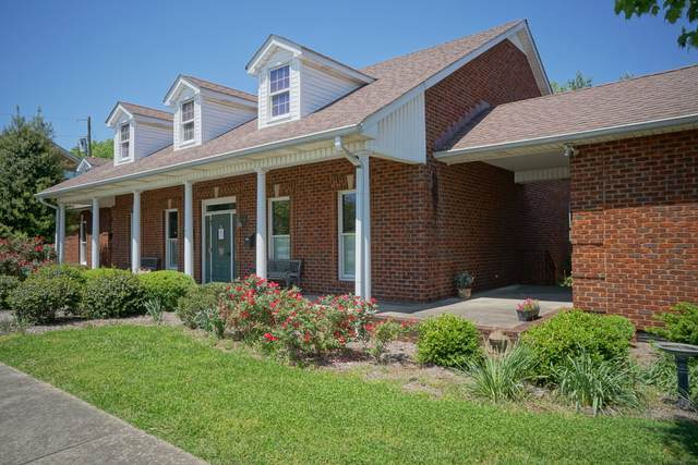 600 Commons Dr, Gallatin, TN 37066 (MLS #RTC2146851) :: HALO Realty