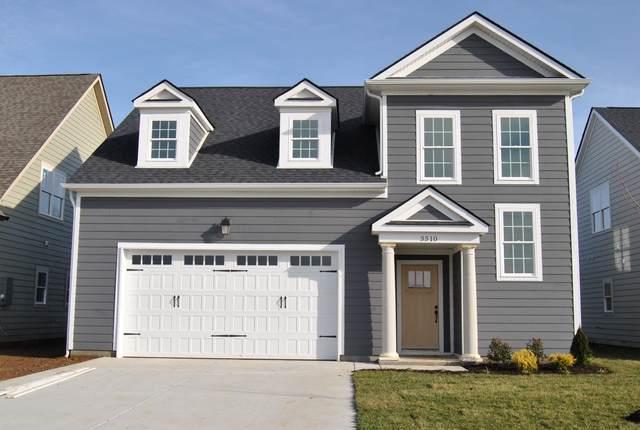 3449 Caroline Farms Drive L50, Murfreesboro, TN 37129 (MLS #RTC2146858) :: Berkshire Hathaway HomeServices Woodmont Realty