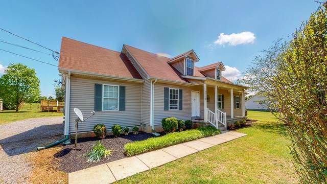 3718 Maple Ln, Murfreesboro, TN 37129 (MLS #RTC2146997) :: Berkshire Hathaway HomeServices Woodmont Realty