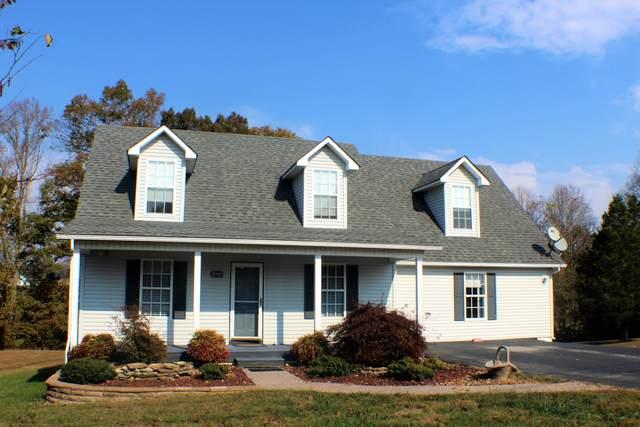 3537 N Riveroaks Dr, Cookeville, TN 38506 (MLS #RTC2147001) :: Village Real Estate