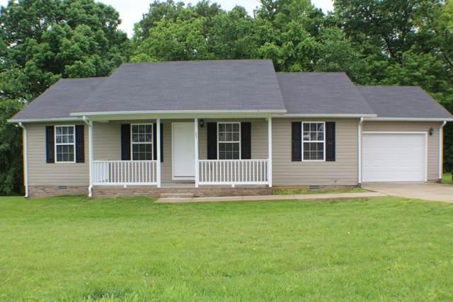 357 Sliger Rd, Cookeville, TN 38506 (MLS #RTC2147002) :: Village Real Estate