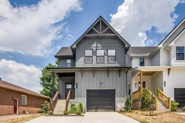 913 Crescent Hill Rd B, Nashville, TN 37206 (MLS #RTC2147015) :: RE/MAX Homes And Estates