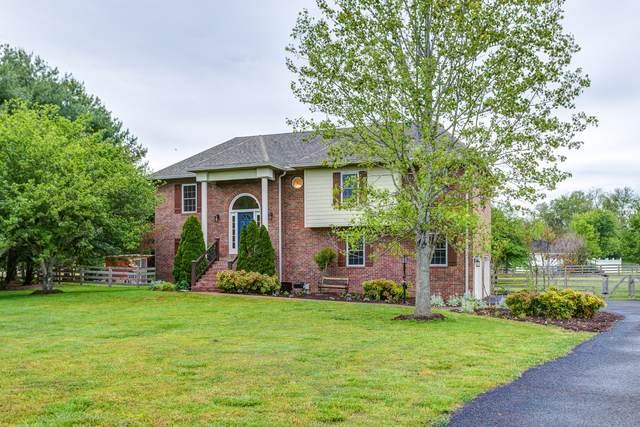 1604 Indian Creek Cir, Franklin, TN 37064 (MLS #RTC2147017) :: RE/MAX Homes And Estates