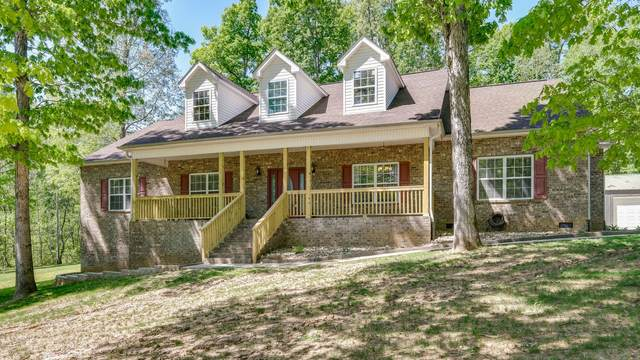 1032 Johnston Dr, White Bluff, TN 37187 (MLS #RTC2147019) :: Benchmark Realty