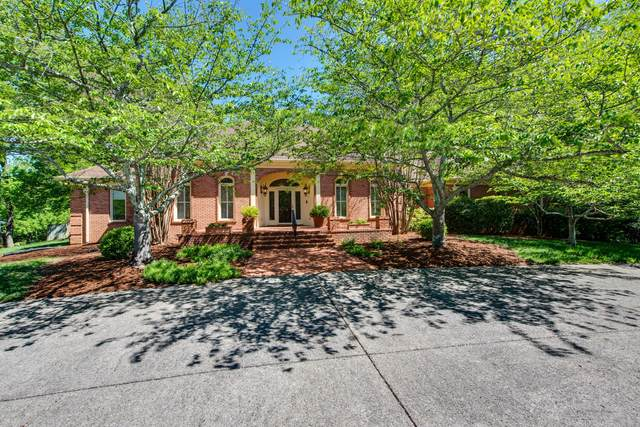 2840 Polo Club Rd, Nashville, TN 37221 (MLS #RTC2147043) :: Nashville on the Move