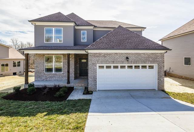 929 Mulberry Hill Pl Lot 173, Antioch, TN 37013 (MLS #RTC2147045) :: Nashville on the Move