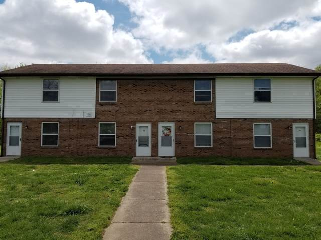 1251 Stateline Road, Oak Grove, KY 42262 (MLS #RTC2147054) :: Hannah Price Team