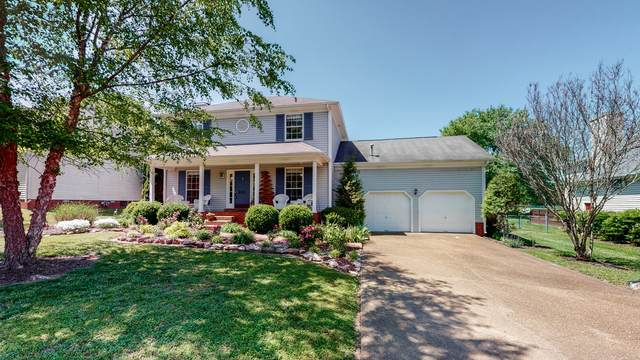 521 Overview Ln, Franklin, TN 37064 (MLS #RTC2147118) :: Nashville on the Move
