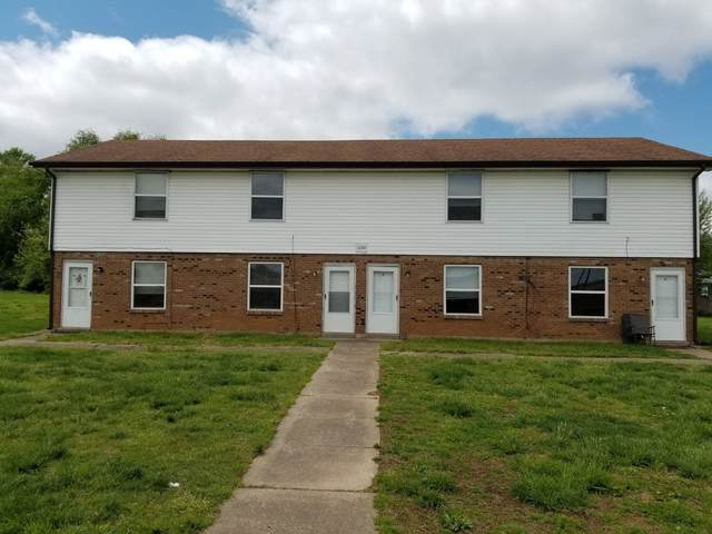 1108 Pembroke Oak Grove Rd, Oak Grove, KY 42262 (MLS #RTC2147133) :: Hannah Price Team